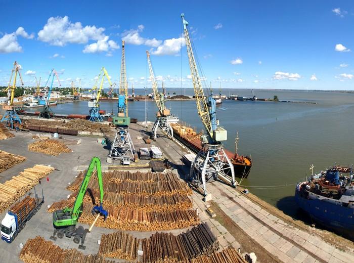 Кабмин утвердил границы Белгород-Днестровского порта