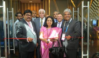 Всесвітній конгрес FIATA 2018 у Делі відвідало 1200 делегатів з 130 країн світу