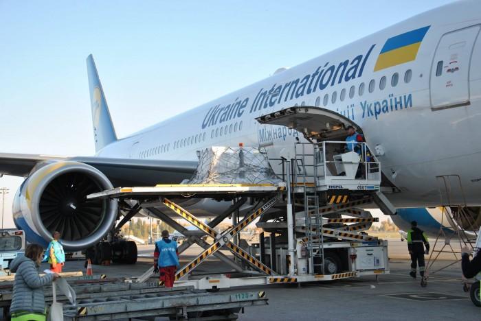 Для аэропорта Борисполь просят уменьшить норму дивидендов с 90 до 30%