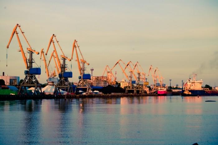 МТП Черноморск просит уровнять тарифы на ж/д перевозки для всех портов Большой Одессы