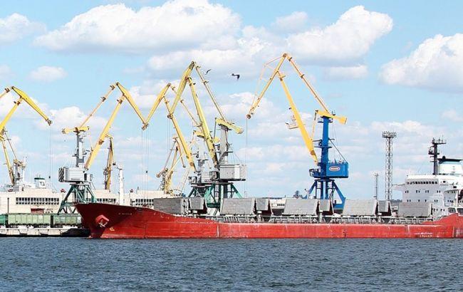 Договоры относительно концессии в портах Херсон и Ольвия финализируются, - Криклий