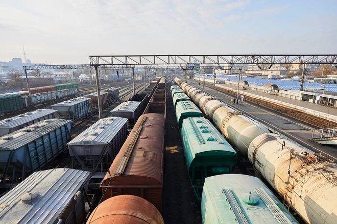 Мининфраструктуры предлагает поднять ж/д тариф для грузов 1-го класса еще на 9%