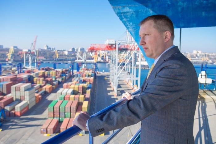 Закон о концессии позитивно отразится на пилотных проектах концессии в портах Ольвия и Херсон, - Вецкаганс
