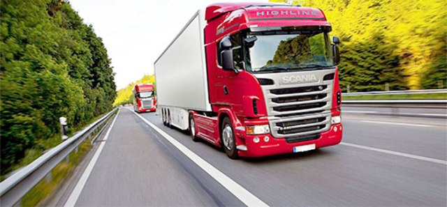 МИУ запускает модуль заказа и учета разрешений на международные грузовые перевозки