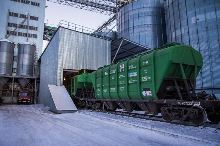 КМУ отменил компенсацию за покупку вагонов-зерновозов