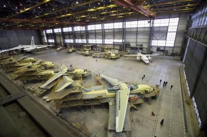 Утверждена госпрограмма развития авиастроения на 10 лет