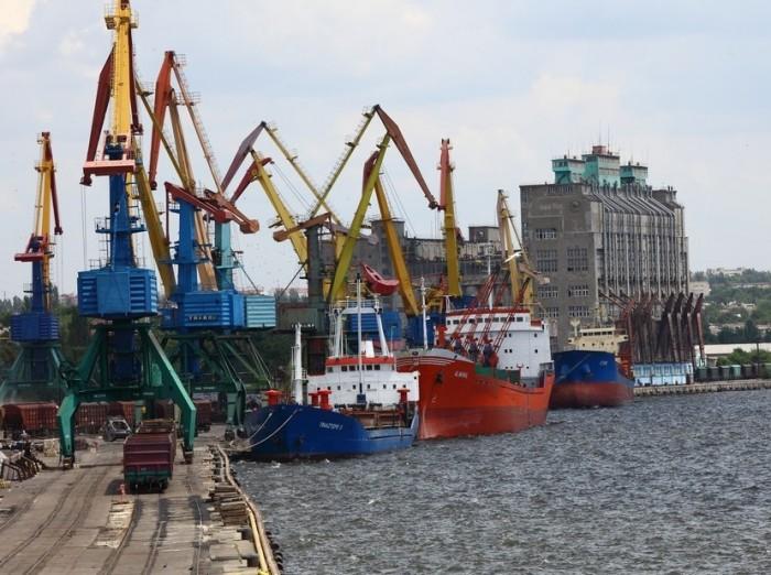 АМПУ и «Укрзализныця» работают над увеличением пропускной способности припортовых станций