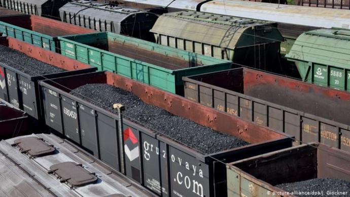 Вантажоперевезення в Україні збільшилися до 287 млн тонн в першому півріччі 2021 року