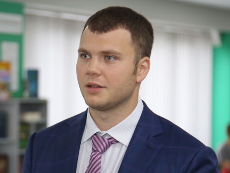 Потенційний глава транспортного комітету ВРУ виступає за прийняття закону про приватну тязі