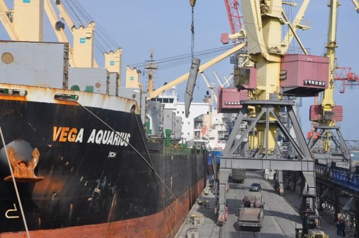 Администрация Одесского морского порта отчиталась о финансовых показателях за 9 месяцев