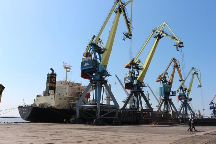 На саммите Украина-ЕС региону Азовского моря предоставят пакет дополнительной поддержки