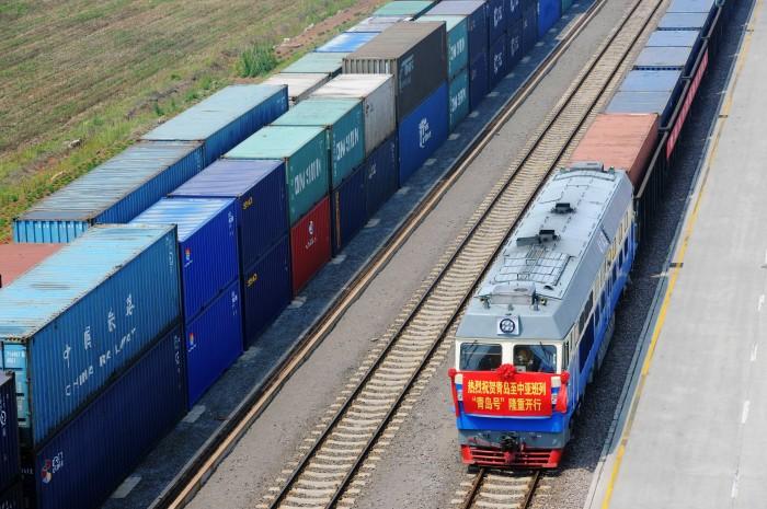 Доля интермодальных перевозок с участием ж/д транспорта в ЕС к 2030 году может вырасти в три раза