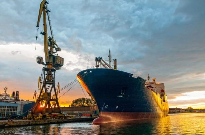 Мининфраструктуры предлагает отменить канальный сбор для судов с осадкой до 4 метров
