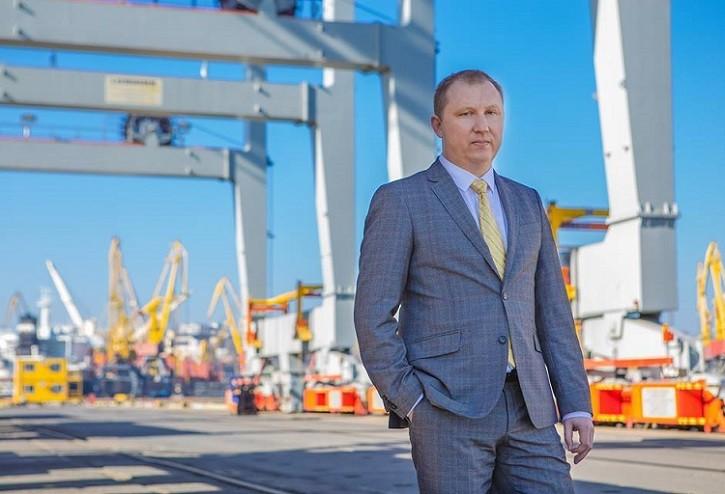 АМПУ реализует восемь крупных инвестпроектов в портах