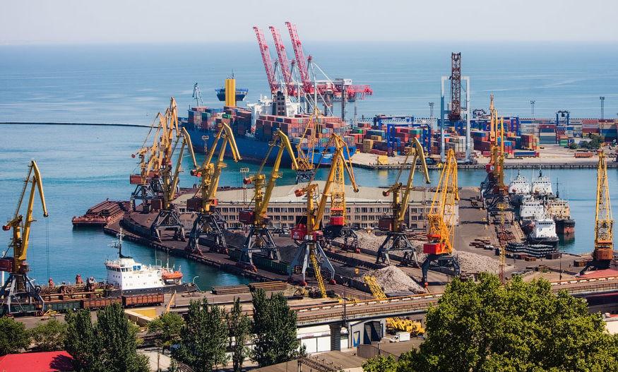 АМПУ считает приоритетным сохранение инвестпроектов в Одессе, Николаеве и Черноморске в условиях увеличения нормы отчисления дивидендов