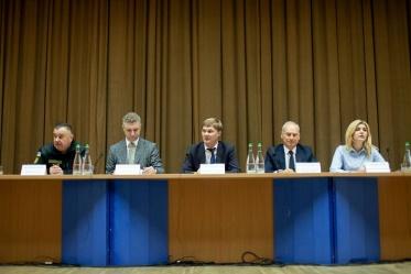 Сформирован состав Общественного совета при ГФС