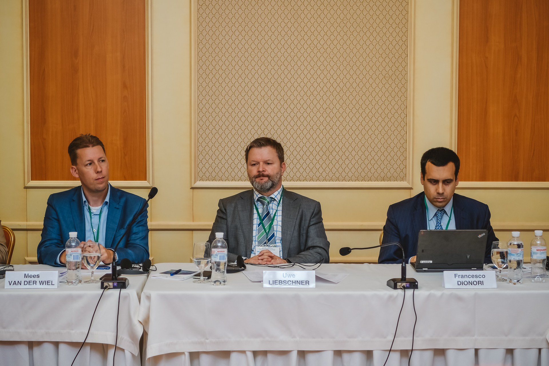 1 июня 2018 - VIII Международный семинар по вопросам упрощения процедур торговли и транспорта