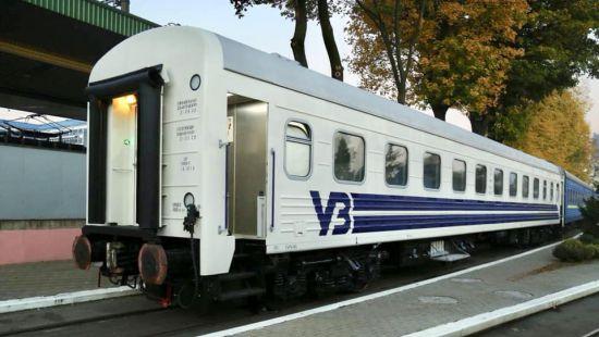 «Укрзалізниця» перевезла понад 50 млн пасажирів за минулий рік