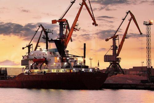 Победители концессионных конкурсов в портах «Ольвия» и «Херсон» зарегистрируют в Украине отдельные компании