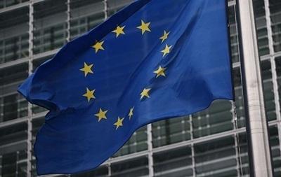 Евросоюз видит Украину как транспортный хаб между Европой и Азией
