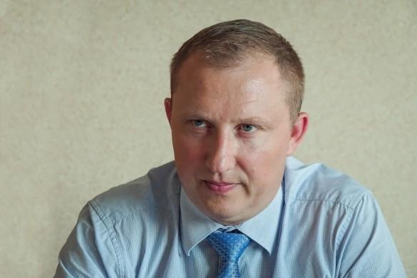 """Р. Вецкаганс: """"АМПУ развивает государственно-частное партнерство и готовится к корпоратизации"""""""