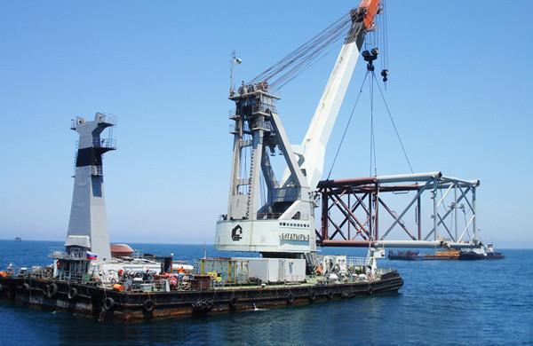 Одесский порт презентовал возможности Черноморского региона на главном ивенте круизной индустрии