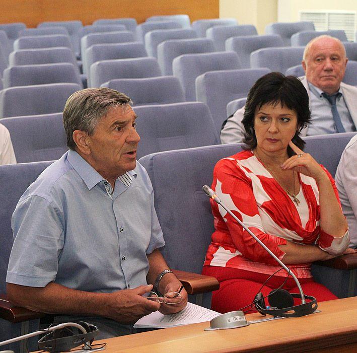 17 июля 2018 состоялась заседание Таможенного комитета Общественного совета при Министерстве финансов Украины