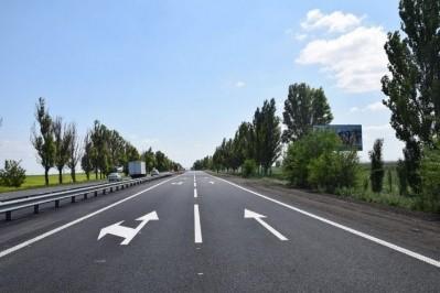 Криклій запросив американську компанію до участі в проектах ДПП в дорожній сфері