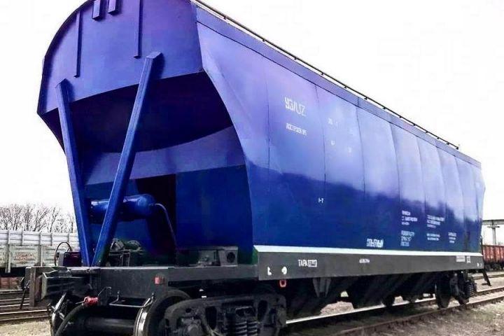 """""""Укрзализныця"""" будет развивать модель грузоперевозок precision railroading"""