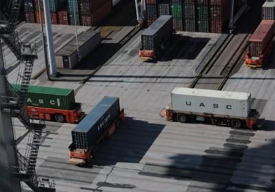 На кордоні з Польщею відкривається новий контейнерний термінал