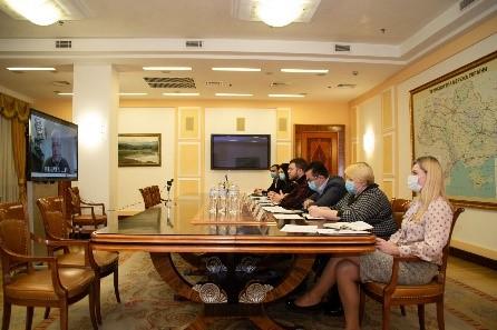 ЕБРР поддержал создание спецфондов для финансирования развития аэропортов и железнодорожной инфраструктуры Украины, - Владислав Криклий