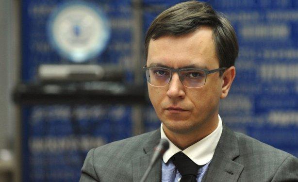 Мининфраструктуры не планирует переводить «Укрзализныцю» на евроколею