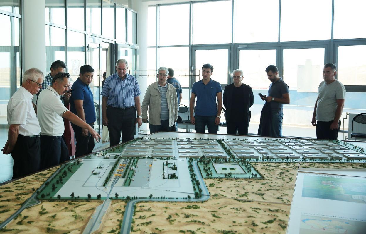 27 августа 2018 в г.. Алматы расширенные Общее собрание членов Евразийского союза транспортных, экспедиторских и логистических организаций (ЭСТЕЛО)