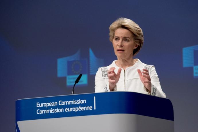 ЕС упрощает правила перевозки товаров между странами