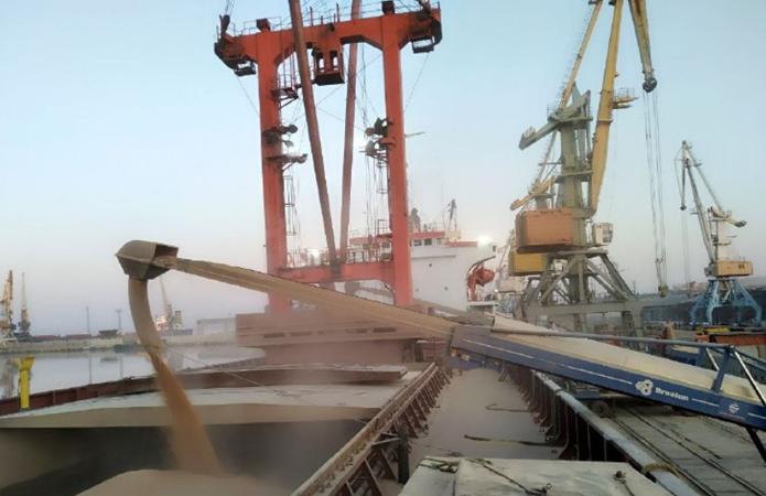 Министерство инфраструктуры готовит ряд портов к концессии