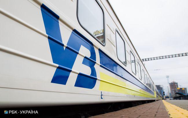 УЗ согласна с рекомендацией ЕВА  убрать кросс-финансирование пассажирских п еревозок в законе о ж/д транспорте