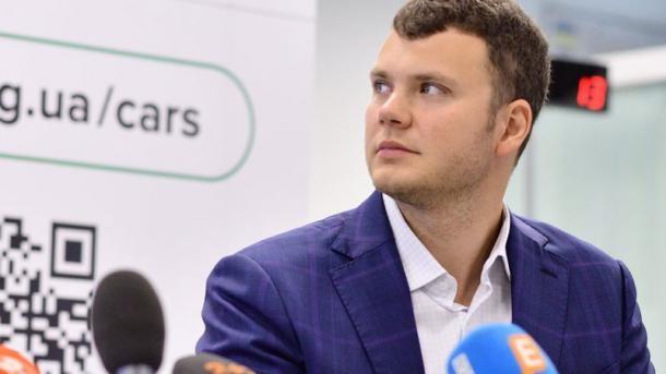 Владислав Криклий пригласил австрийские компании к сотрудничеству в обновлении подвижного состава Укрзализныци