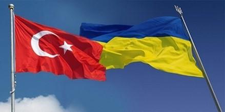 Турецкая Aksoy Ventures заинтересована в реализации инфраструктурных проектов в Украине
