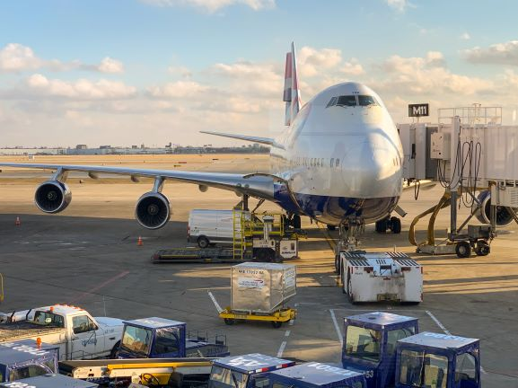Air cargo industry welcomes ICAO new Secretary General