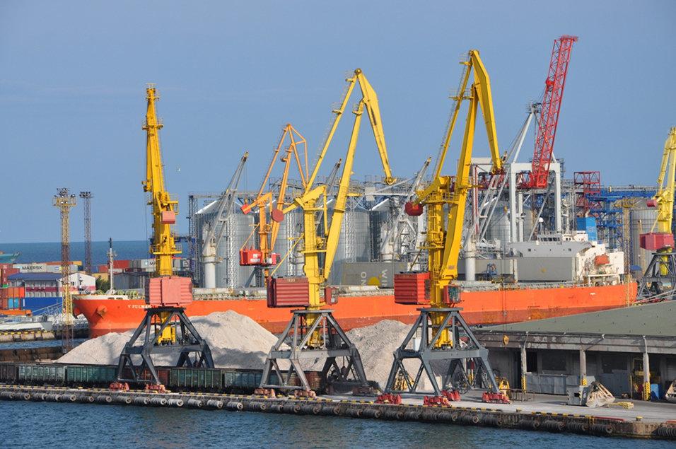 Мининфраструктуры утвердило финплан Одесского МТП
