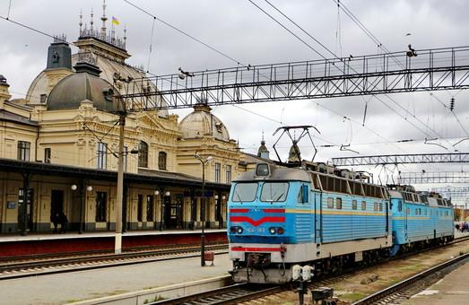 «Укрзализныця» передаст все железнодорожные вокзалы в одну компанию