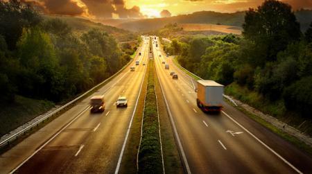 «Укравтодор» введет сезонные ограничения на проезд грузового транспорта