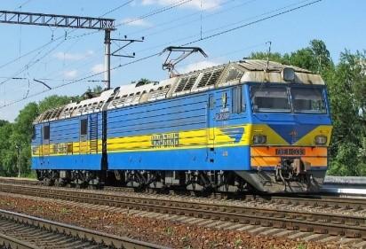 Производство локомотивов в Украине может быть локализовано на 55%, - нардеп