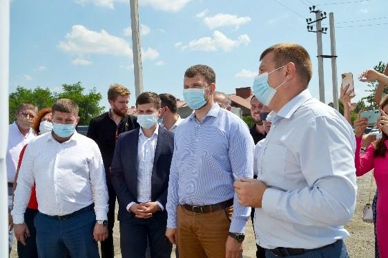 В этом году во Львовской области будет восстановлено в 10 раз больше дорог, чем в 2019-м, - Владислав Криклий