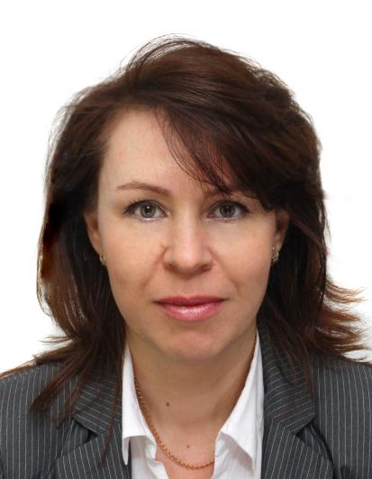 Світлана Найденко